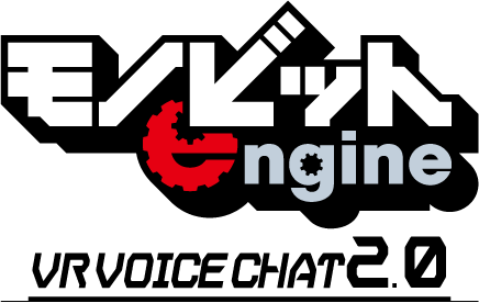 VR VoiceChat with MUN